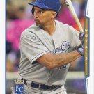 Raul Ibanez 2014 Topps Update #US-58 Kansas City Royals Baseball Card
