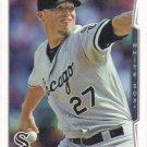 Matt Lindstrom 2014 Topps #102 Chicago White Sox Baseball Card