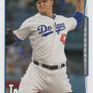 Paul Maholm 2014 Topps Update #US-188 Los Angeles Dodgers Baseball Card