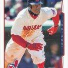 Nyjer Morgan 2014 Topps Update #US-115 Cleveland Indians Baseball Card