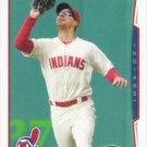 David Murphy 2014 Topps Update #US-63 Cleveland Indians Baseball Card