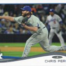 Chris Perez 2014 Topps Update #US-206 Los Angeles Dodgers Baseball Card