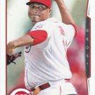 Alfredo Simon 2014 Topps Update #US-112 Cincinnati Reds Baseball Card