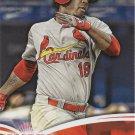 Oscar Taveras 2014 Topps 'Future Is Now' #FN-OT1 St. Louis Cardinals Baseball Card