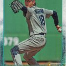 Hisashi Iwakuma 2015 Topps #391 Seattle Mariners Baseball Card