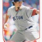 Joel Hanrahan 2013 Topps #555 Boston Red Sox Baseball Card