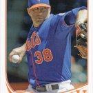 Shaun Marcum 2013 Topps Update #US236 New York Mets Baseball Card
