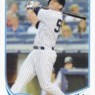 Lyle Overbay 2013 Topps Update #US160 New York Yankees Baseball Card
