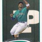 Trayvon Robinson 2012 Topps #620 Seattle Mariners Baseball Card