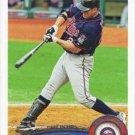Jim Thome 2011 Topps #304 Minnesota Twins Baseball Card