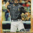 Francisco Cervelli 2015 Topps #416 Pittsburgh Pirates Baseball Card