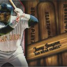 Tony Gwynn 2015 Topps 'Heart of the Order' #HOR-11 San Diego Padres Baseball Card