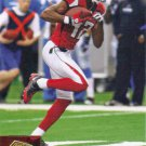 Michael Jenkins 2009 Upper Deck #11 Atlanat Falcons Football Card