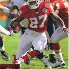 Larry Johnson 2009 Upper Deck #99 Kansas City Chiefs Football Card