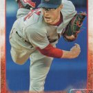 Joe Kelly 2015 Topps #421 Boston Red Sox Baseball Card