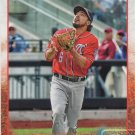 Anthony Rendon 2015 Topps #251 Washington Nationals Baseball Card