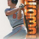 Cal Ripken 2015 Topps '2632' #4 Baltimore Orioles Baseball Card