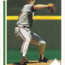 Tom Glavine 1991 Upper Deck #480 Atlanta Braves Baseball Card
