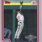 Ken Griffey Jr. 2004 Topps Opening Day #158 Cincinnati Reds Baseball Card