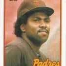 Tony Gwynn 1989 Topps #570 San Diego Padres Baseball Card