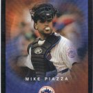 Mike Piazza 2003 Upper Deck Victory #52 New York Mets Baseball Card