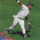Sammy Sosa 1994 Leaf #98 Chicago Cubs Baseball Card