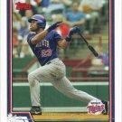 Shannon Stewart 2004 Topps #416 Minnesota Twins Baseball Card