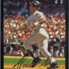 Moises Alou 2007 Topps #73 New York Mets Baseball Card