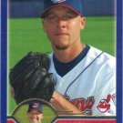 Brian Anderson 2003 Topps #468 Cleveland Indians Baseball Card