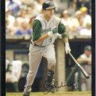 Rocco Baldelli 2007 Topps #157 Tampa Bay Rays Baseball Card