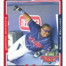Rafael Belliard 2005 Topps Opening Day #109 Cleveland Indians Baseball Card