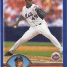 Armando Benitez 2003 Topps #454 New York Mets Baseball Card