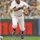 Wilson Betemit 2008 Upper Deck First Edition #422 New York Yankees Baseball Card