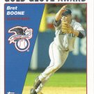 Bret Boone 2004 Topps #699 Seattle Mariners Baseball Card