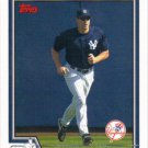 Kevin Brown 2004 Topps #487 New York Yankees Baseball Card