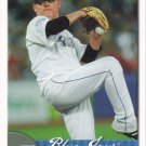 Gustavo Chacin 2007 Fleer #19 Toronto Blue Jays Baseball Card