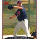 Jesse Crain 2006 Topps #96 Minnesota Twins Baseball Card