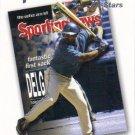 Carlos Delgado 2004 Topps #356 Toronto Blue Jays Baseball Card