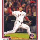 Brandon Donnelly 2004 Topps #43 Anaheim Angels Baseball Card
