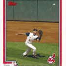 Alex Escobar 2004 Topps #436 Cleveland Indians Baseball Card