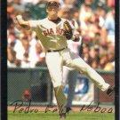 Pedro Feliz 2007 Topps #103 San Francisco Giants Baseball Card