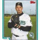 Chad Fox 2004 Topps #543 Florida Marlins Baseball Card