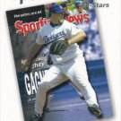 Eric Gagne 2004 Topps #726 Los Angeles Dodgers Baseball Card