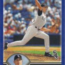 Jon Garland 2003 Topps #413 Chicago White Sox Baseball Card