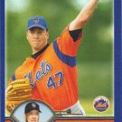 Tom Glavine 2003 Topps #577 New York Mets Baseball Card