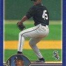 Tom Gordon 2003 Topps #443 Chicago White Sox Baseball Card
