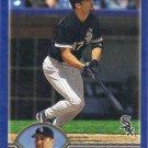 Tony Graffanino 2003 Topps #609 Chicago White Sox Baseball Card