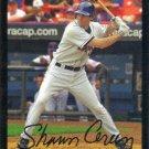 Shawn Green 2007 Topps #346 New York Mets Baseball Card