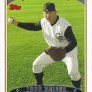 Todd Greene 2006 Topps #172 Colorado Rockies Baseball Card