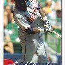 Cristian Guzman 2007 Fleer #10 Washington Nationals Baseball Card